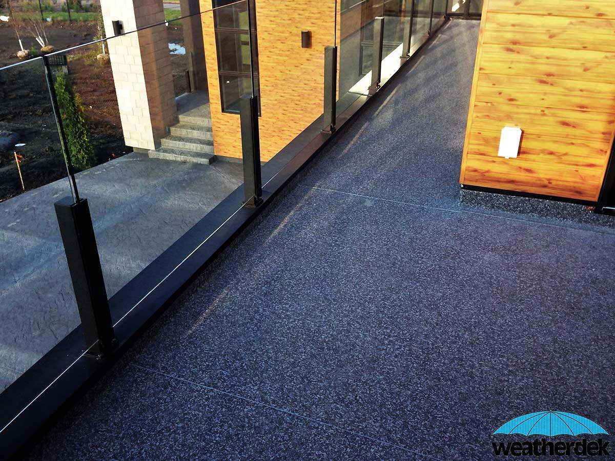 Deck Flooring Gallery Weatherdek